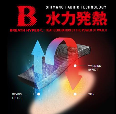 Rękawki rowerowe Shimano